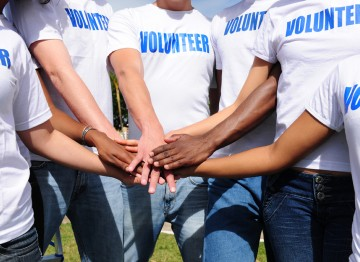 Step 2 of the $500 Rewards Program:  Volunteer and schedule two hours of service to help benefit your own local community.